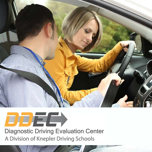 Diagnostic Driving Evaluation Center Monroe Ct Knepler Driving